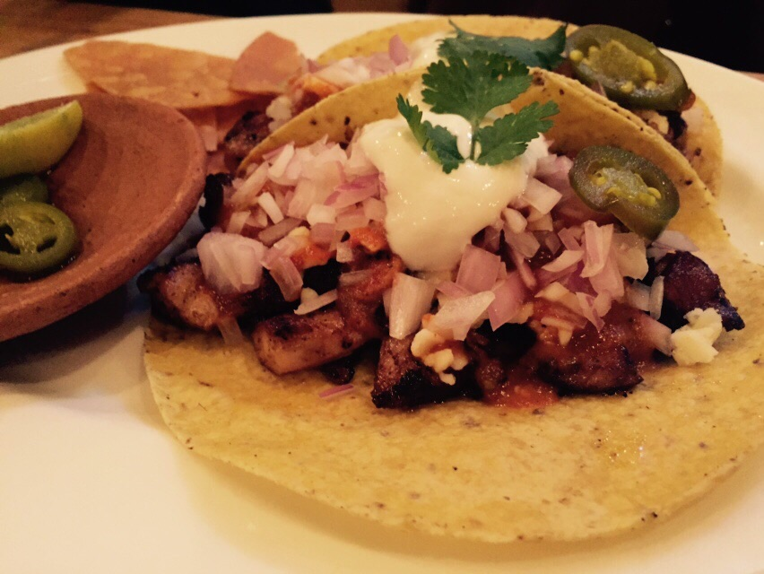 Mexican food at Chinita that will have you swaying to Mariachi
